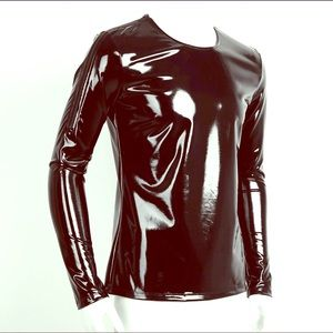Leather is making a comeback.